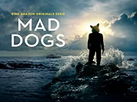 Mad Dogs - Staffel 1 [dt./OV]