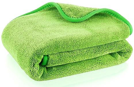Panno Microfibra Per Asciugare L Auto.Detailion Panno Di Grandi Dimensioni Per Asciugare L Auto