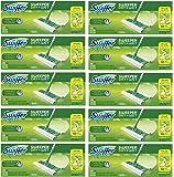 Swiffer Sweeper Floor Mop Starter Kit jodJjf, 10Pack (Starter Kit - 7 Dry, 3 Wet)