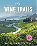 Wine Trails - 1ed - Anglais