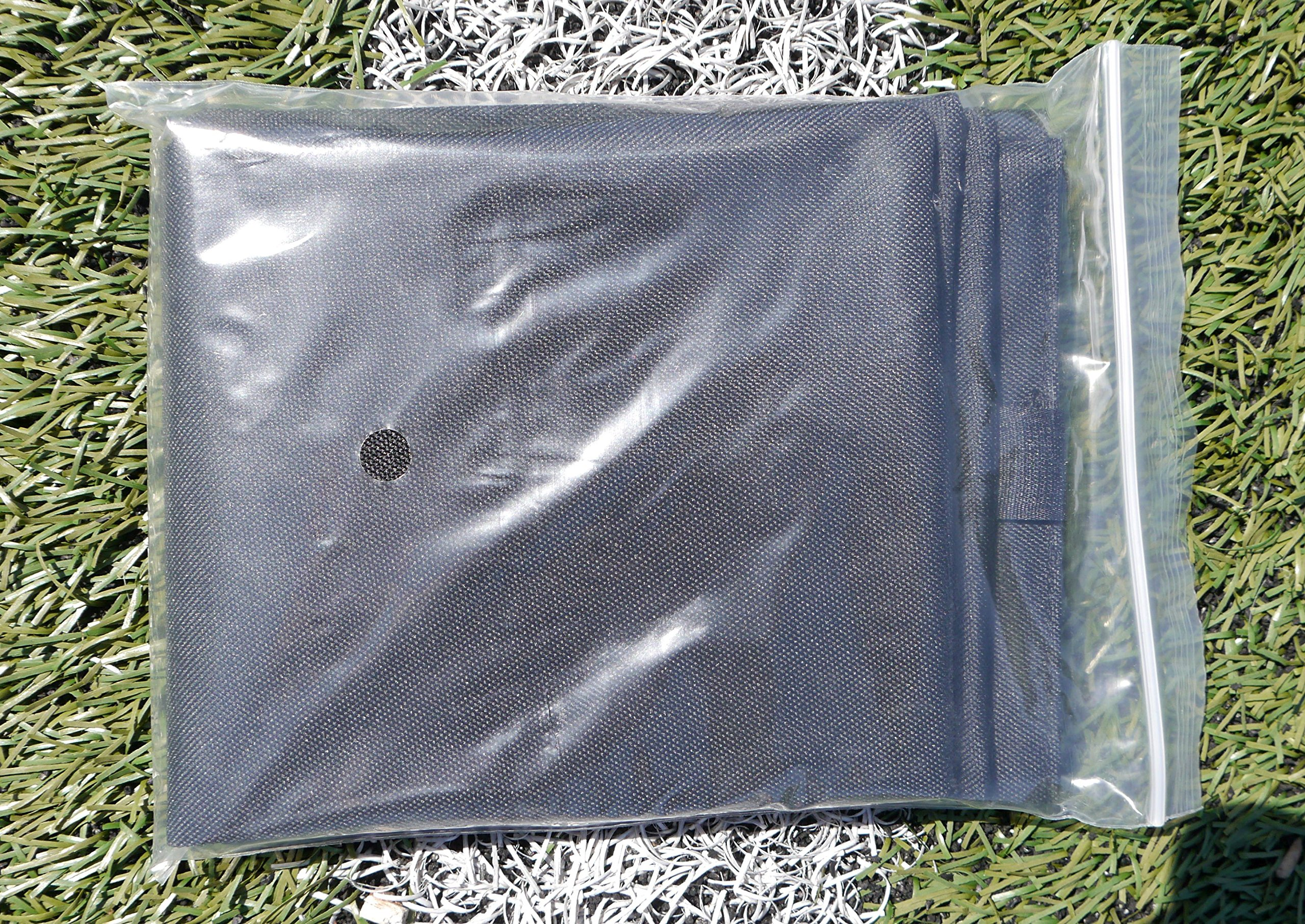 Spruce Athletic Sandbags (Set of 3) for pop up goals and other sports equipment by Spruce Athletic (Image #1)