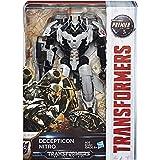 Hasbro C2405ES1 - Transformers Movie 5 Premier Voyager Decepticon Nitro, Actionfigur