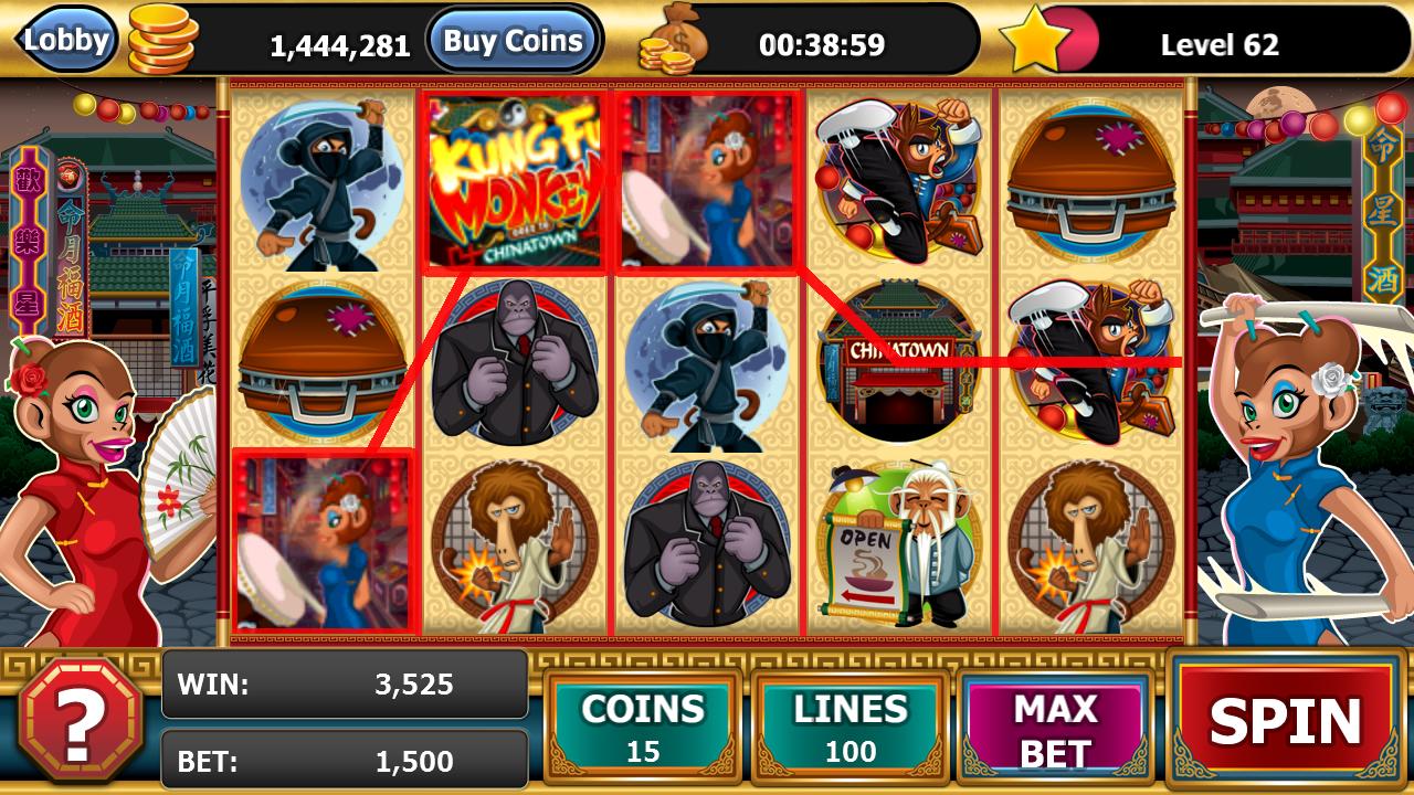 casino clickfun