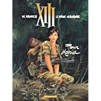 XIII, tome 9 : Pour Maria