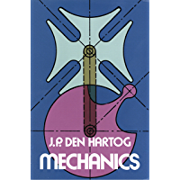 Mechanics (Dover Books on Physics) (English Edition)