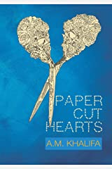 Paper Cut Hearts Kindle Edition