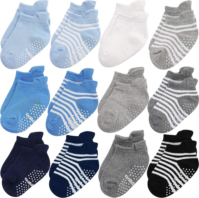 Baby Girl Boy 3 Pack Cotton Socks Infant Baby Summer Socks For Warmth Comfort