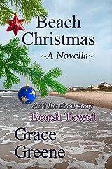 Beach Christmas (A Novella): Emerald Isle NC Stories Kindle Edition