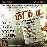 List of 10: The True Story of Serial Killer Joseph Naso