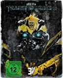 Transformers 3 - Blu-ray - Steelbook [Limited Edition]