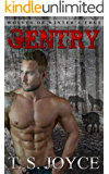 Gentry (Wolves of Winter's Edge Book 1)