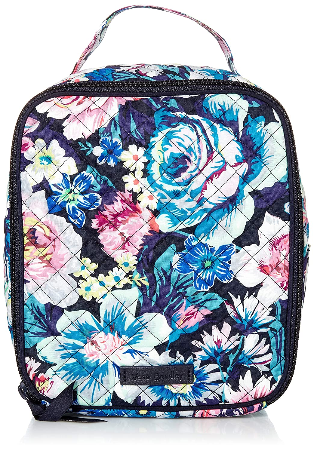 Vera Bradley Iconic Lunch Bunch Signature Cotton