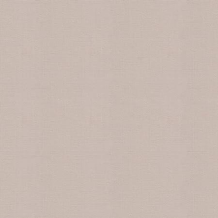 Superfresco Easy Papier Peint Intiss/é Textil Uni Blanc 10 m x 52 cm