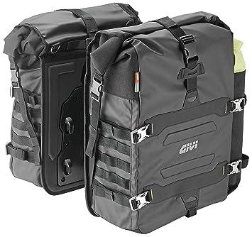 Givi GRT709 - Bolsas Laterales: Amazon.es: Coche y moto