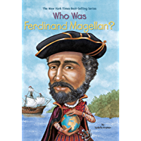 Who Was Ferdinand Magellan? (Who Was?)