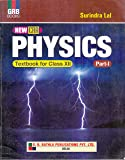 New Era Physics Textbook For Class Xii Part I