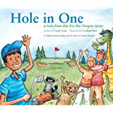 Hole in One: A Tale from the Iris the Dragon Series