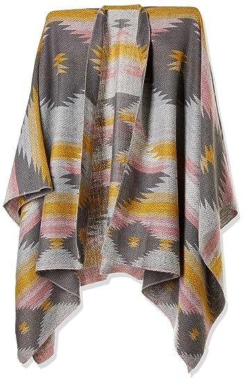 b2bbac2d786d Cache Cache Foponkat, Foulard Femme, Jaune (Golden Yellow), Unique (Taille  Fabricant  T.U)  Amazon.fr  Vêtements et accessoires