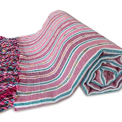 zestedesign grande XL toalla de baño turco de algodón de lujo Extra grandes toallas para la