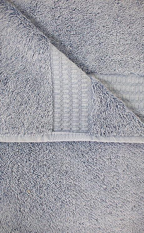 PimpamTex 100x150 cm, Rame Colore Asciugamano Premium 700 Grammi da Bagno Extra Large 100/% Cotone 100x150 cm