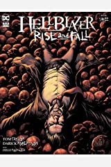 Hellblazer: Rise and Fall (2020-2021) #3 (Hellblazer: Rise and Fall (2020-)) Kindle Edition