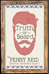 Truth or Beard (Winston Brothers Book 1) Kindle Edition