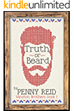 Truth or Beard (Winston Brothers Book 1)