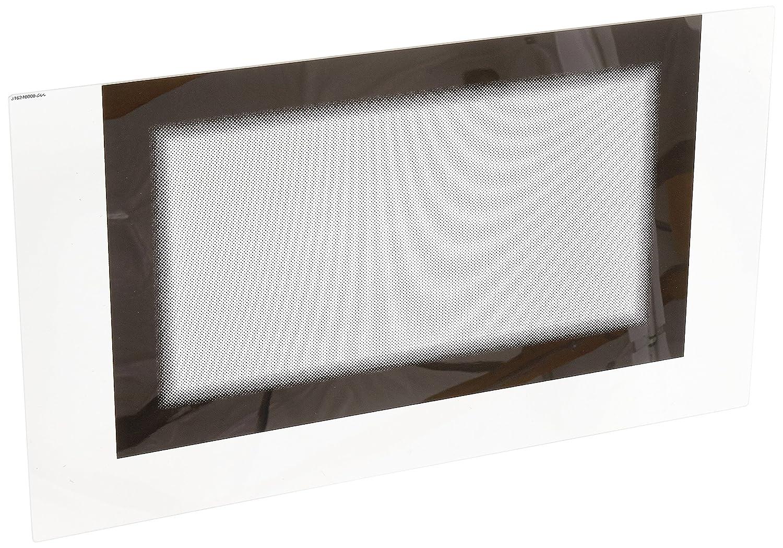 Frigidaire 316240000 Oven Door Glass, Unit