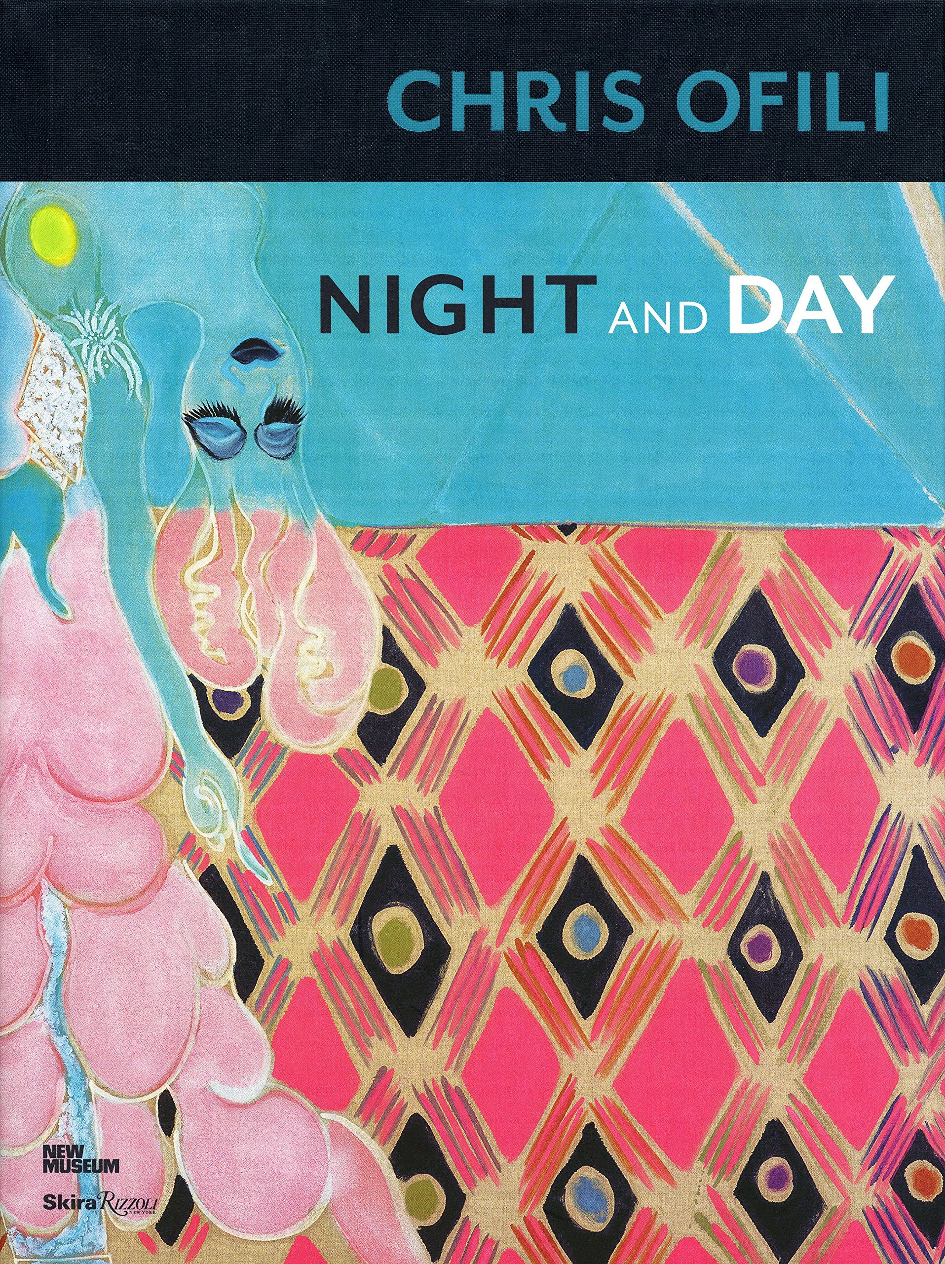 Read Online Chris Ofili: Night and Day ebook