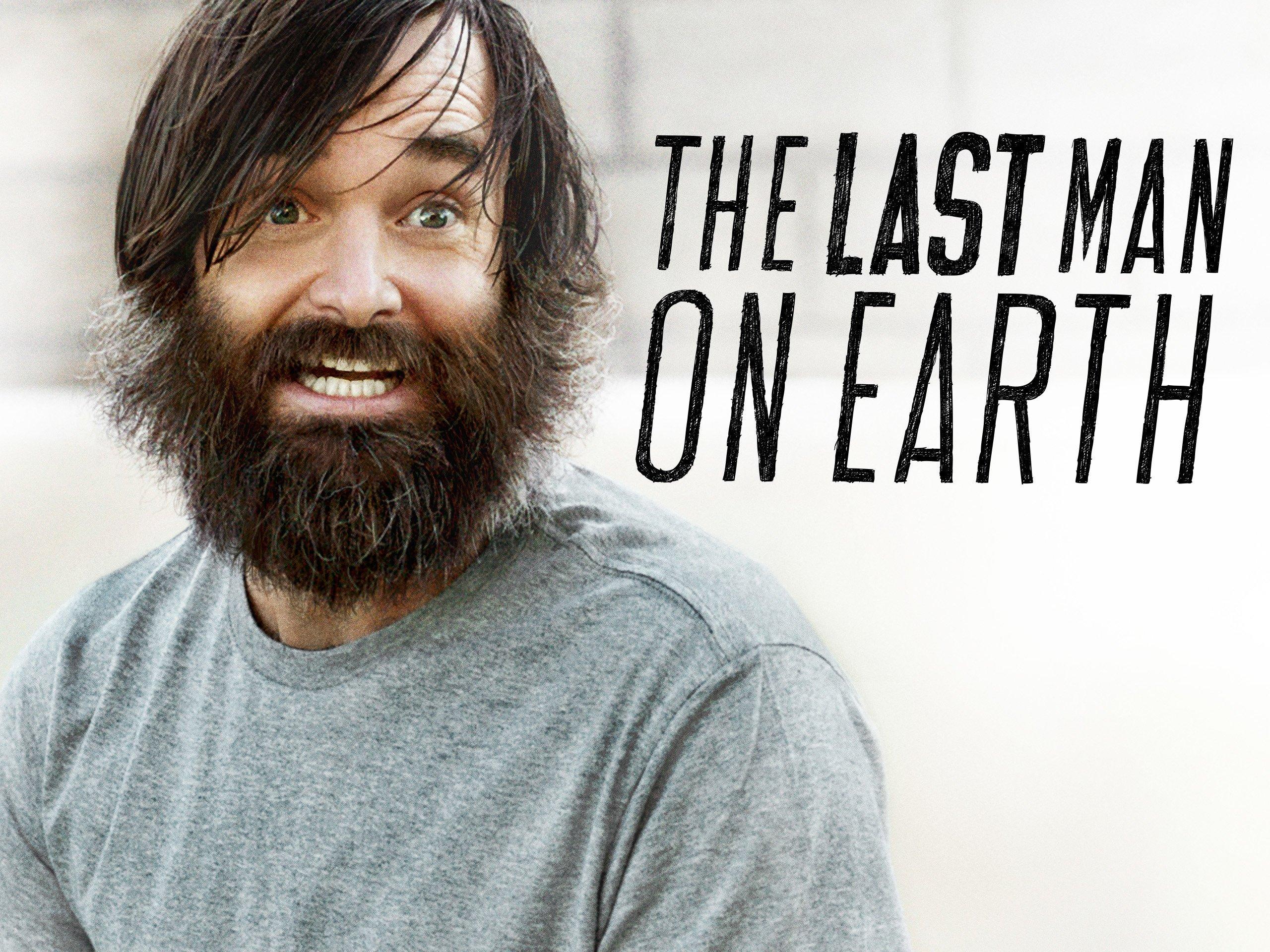 Amazon co uk: Watch The Last Man On Earth Season 1   Prime Video