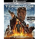 Terminator Genisys (4K Uhd/Bd Combo/Digital) [Blu-ray]
