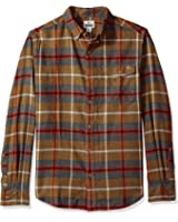 Woolrich Twisted Rich Flannel