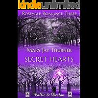 Secret Hearts (Rosevale Romance 3)