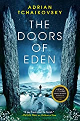 The Doors of Eden Kindle Edition
