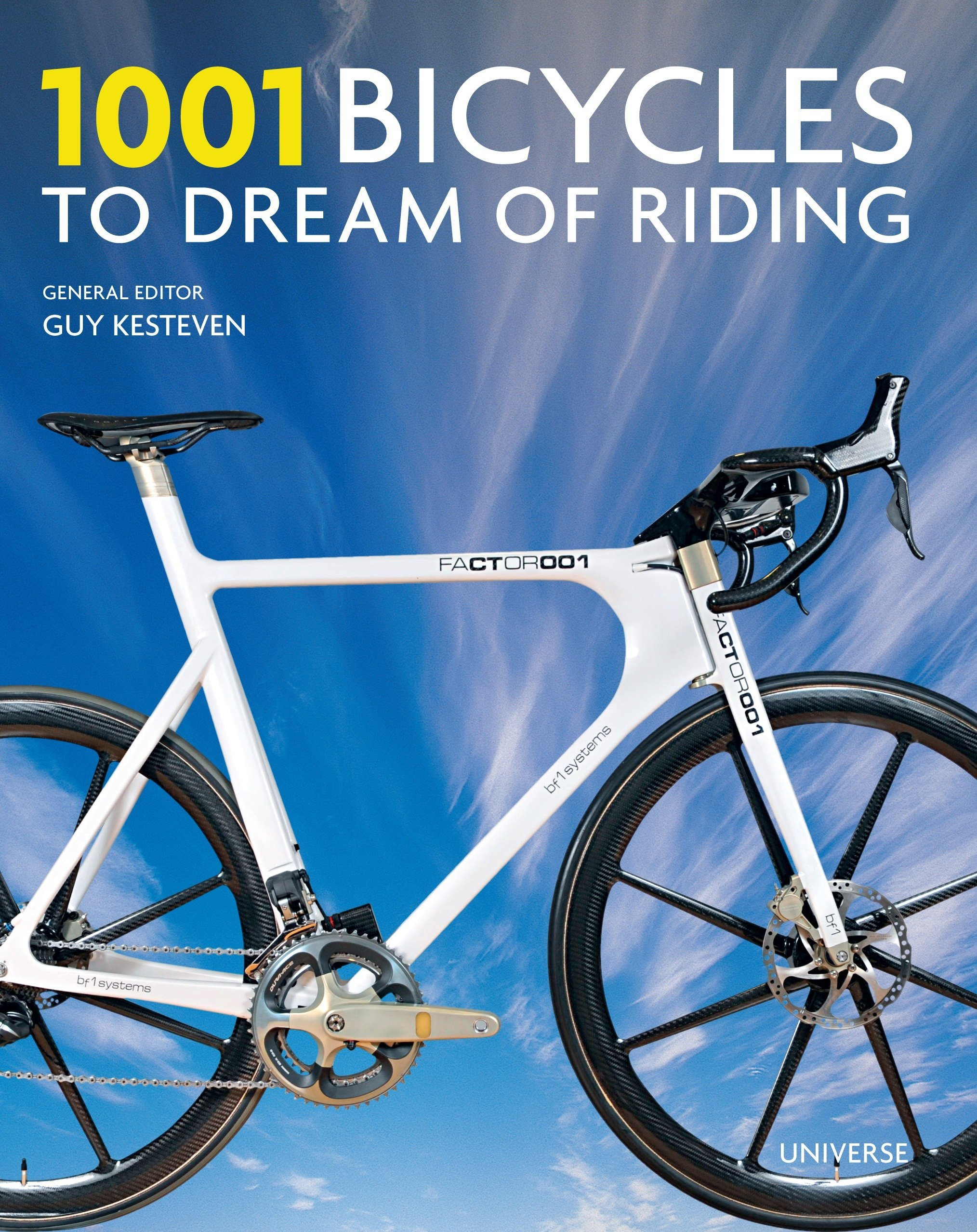 Download 1001 Bicycles to Dream of Riding ebook