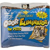 Gonzo  Pet Odor Eliminator Crystals Bags, 32 oz. Bags,  (Pack of 3)