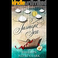 Jasmine Sea (River's End Mystery Romance Book 2)