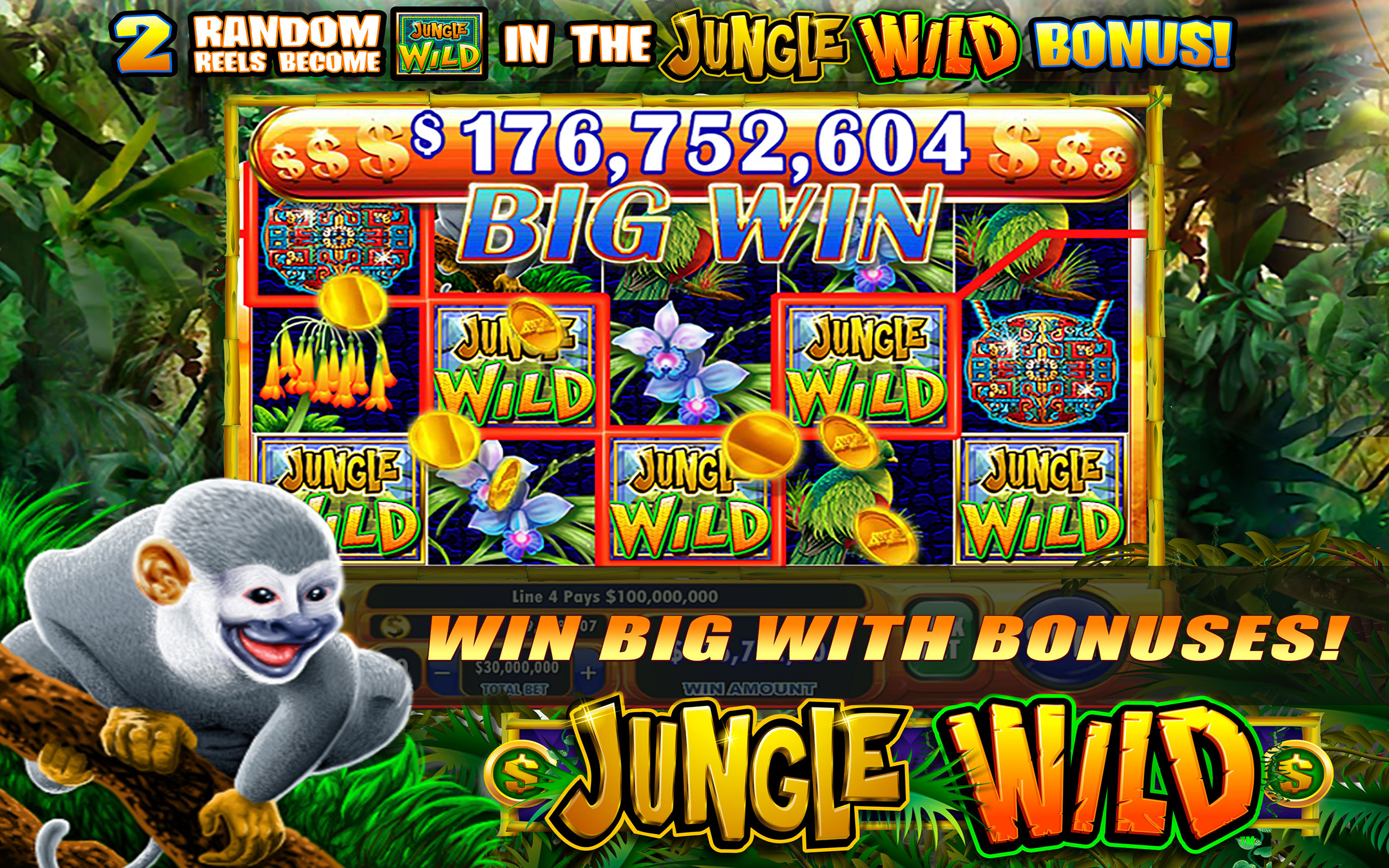 Jackpot Party Casino Games Free