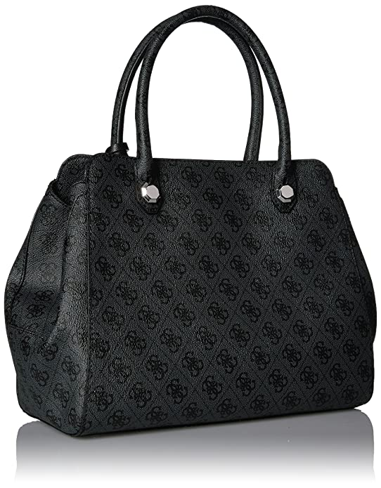 Guess Taschen Slater Girlfriend Satchel Coal: Amazon