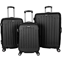 "Kenneth Cole Reaction Unisex Renegade - 24"" Expandable 8-Wheeled Upright Pullman"