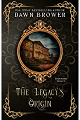 The Legacy's Origin: Dalais Clan's Fate (Enduring Legacy Book 1) Kindle Edition