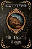The Legacy's Origin: Dalais Clan's Fate (Enduring Legacy Book 1)