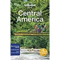 Lonely Planet Central America 10th Ed.: 10th Edition