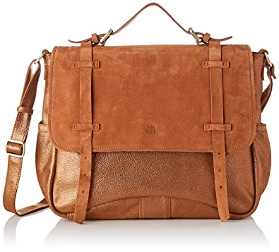 9a2f2ded9d Mila Louise femme Maeko Glitter Camel Cartables Marron (Camel): Amazon.fr:  Chaussures et Sacs