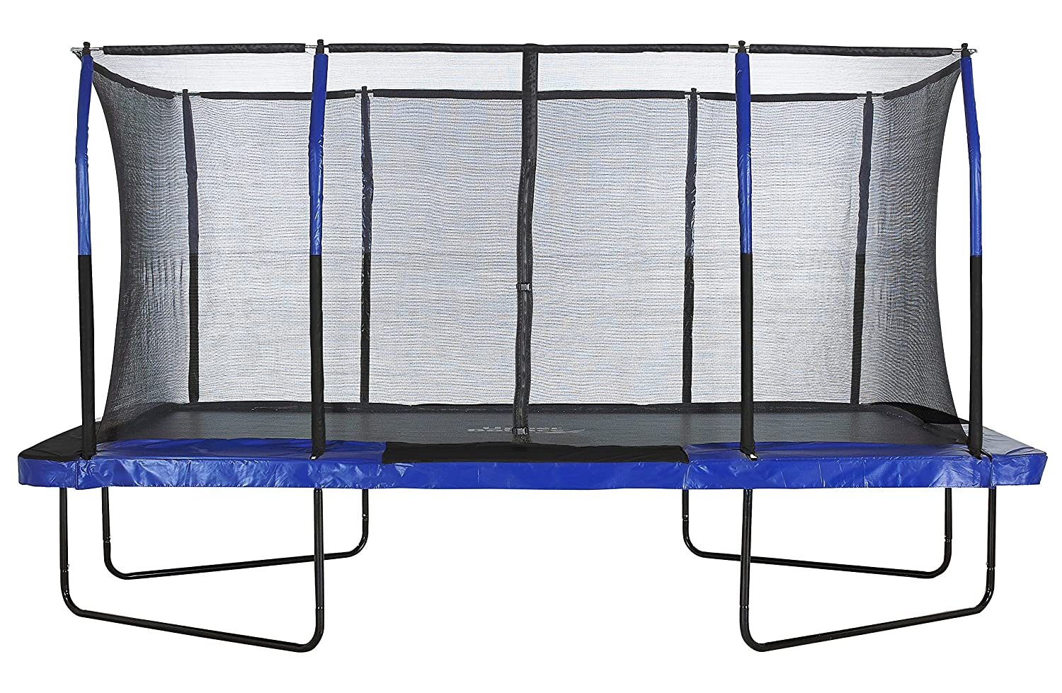 #1 Upper Bounce Spacious Trampoline - BEST TRAMPOLINES REVIEWS 2019 - KNOW WHICH TRAMPOLINE IS BEST FOR