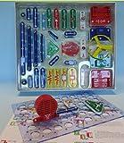 Kinder Elektronik Baukasten Experimentier Elektro 256 Experimente