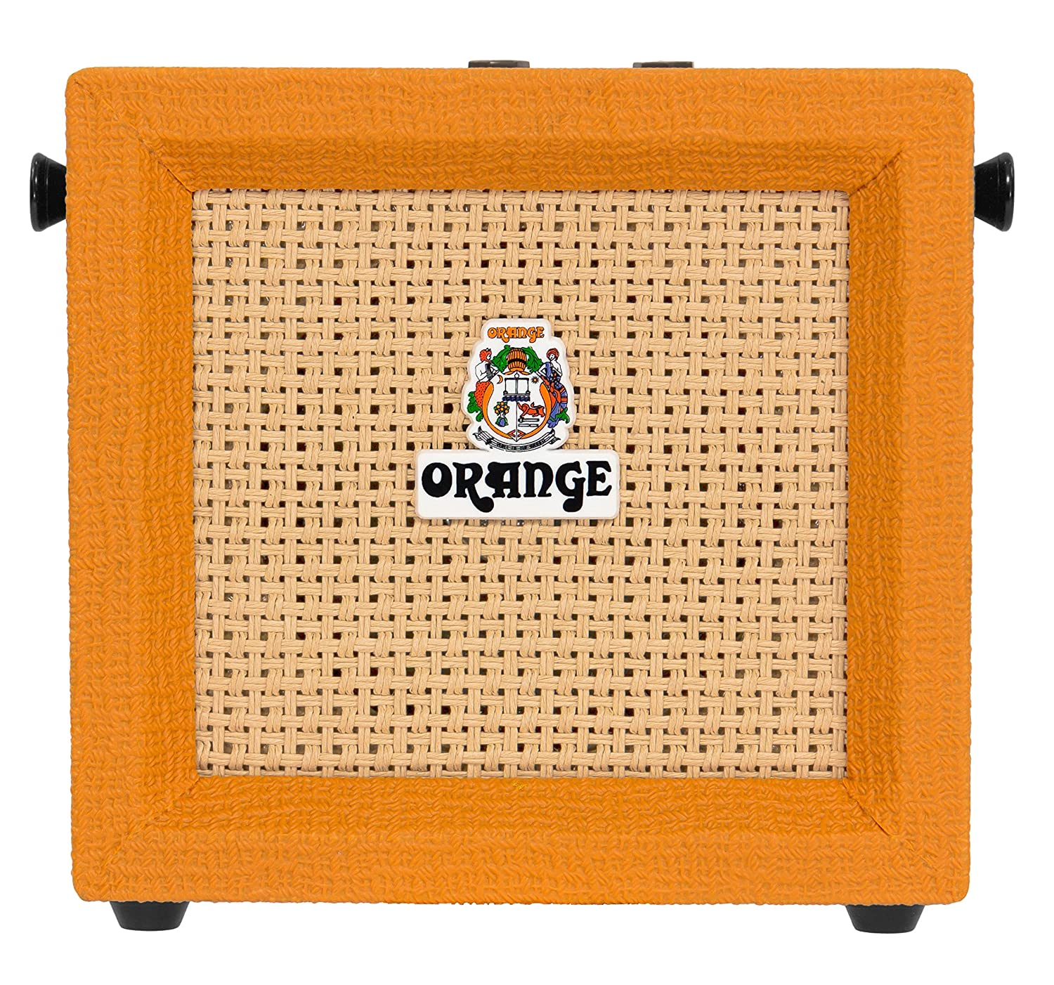 4. Orange Amplifiers Micro Crush PiX 3 Watt 9-Volt Mini Amp