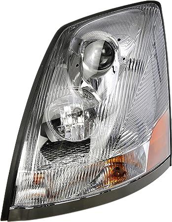 Dorman 888-5505 Passenger Side Headlight Assembly For Select Volvo Models