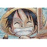 海贼王1000片海贼王马赛克艺术 ( 50x 75cm )