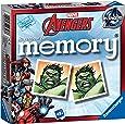 Ravensburger-Mini Marvel Avengers Assemble mémoire ®